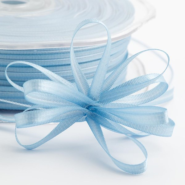 Picture of Satin Pull-Bow Ribbon 3mm