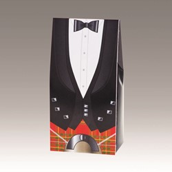 Picture of Scottish Tuxedo