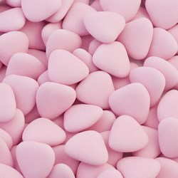 Picture of Large Dragee Hearts