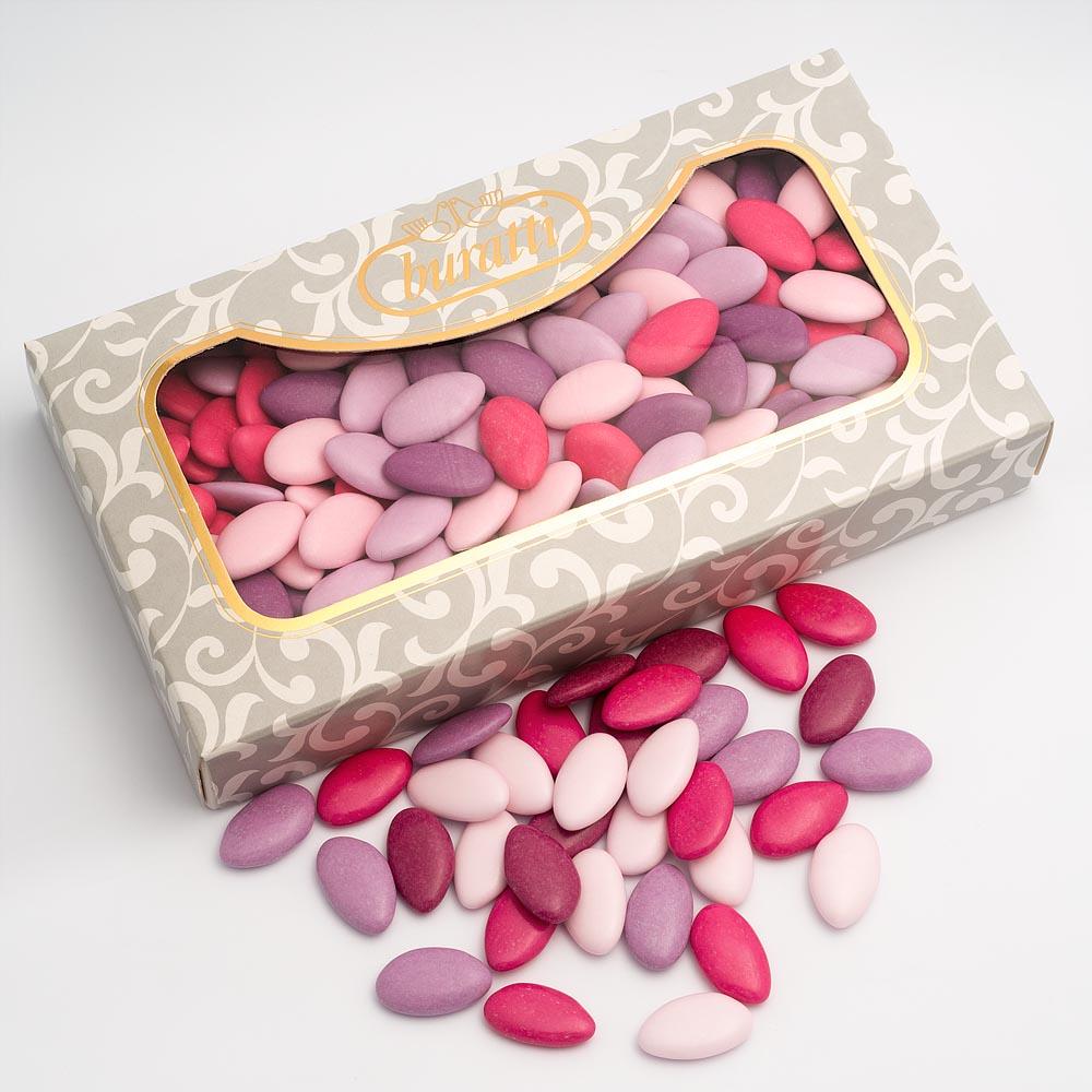 Chocolate Dragees | UK Wedding Favours
