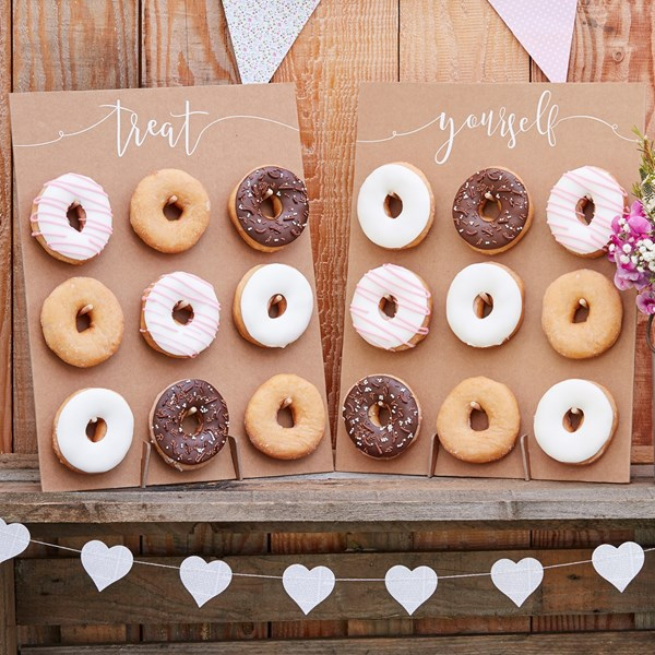 Picture of Donut Wall