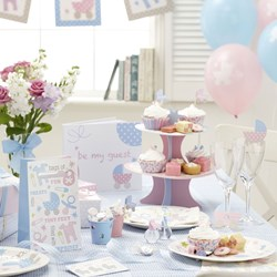 Picture for category Baby Shower