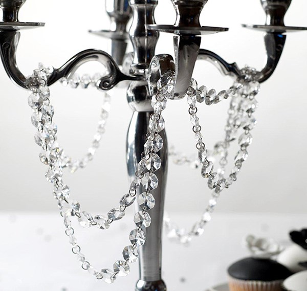 Picture of Crystal Garland