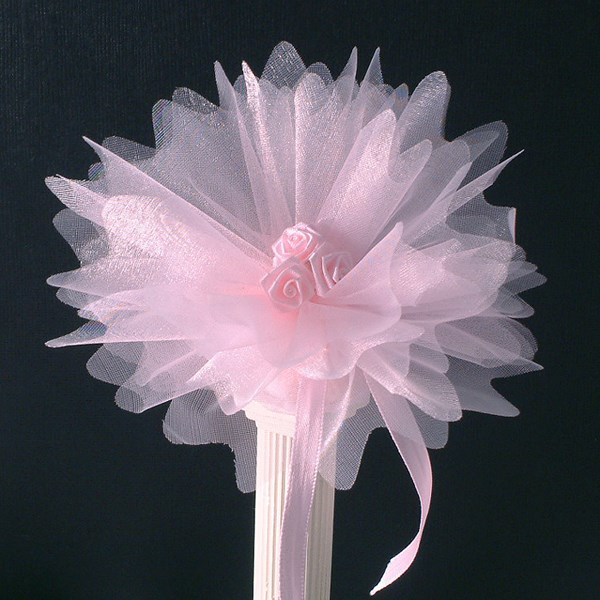 Picture of Crystal Tulle in Pink