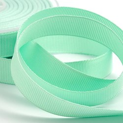 Picture of DIY Grosgrain Ribbon in Light Green