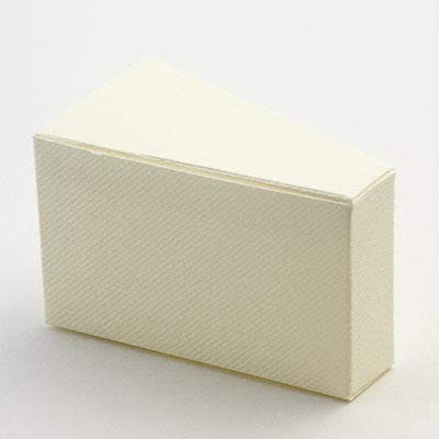 Picture of Ivory Scia - Cake Box