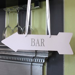 Picture of Reception Venue Signs SPECIAL PRICE