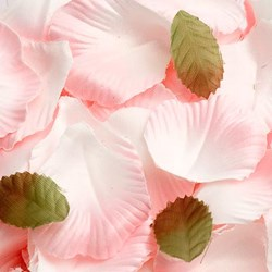Picture of Satin Petals in Pink