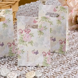 Picture of With Love - Small Favour Bags