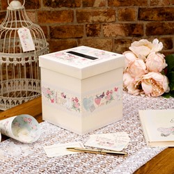 Picture for category Wedding Post Boxes