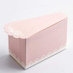 Picture of Shabby Chic - Cake Box