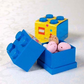 Official lego favour boxes for kids