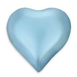 Picture of Self Adhesive Pearl Hearts