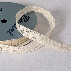 Picture of Vintage Lace Ribbon