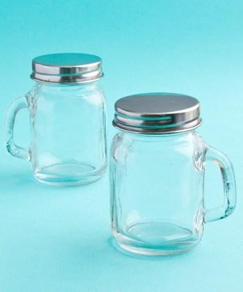 Mini Glass Mason Jars Uk Wedding Favours