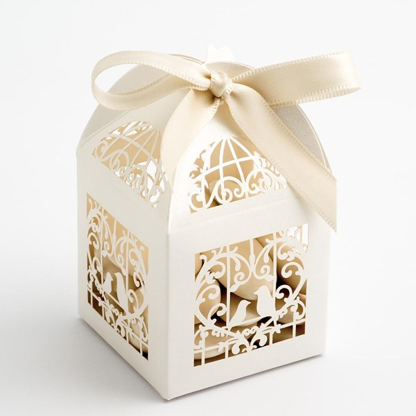 Picture of Filigree Boxes