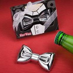 Picture of Bow Tie Bottle Opener