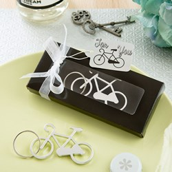 Picture of Bicycle Key Charm Bottle Opener