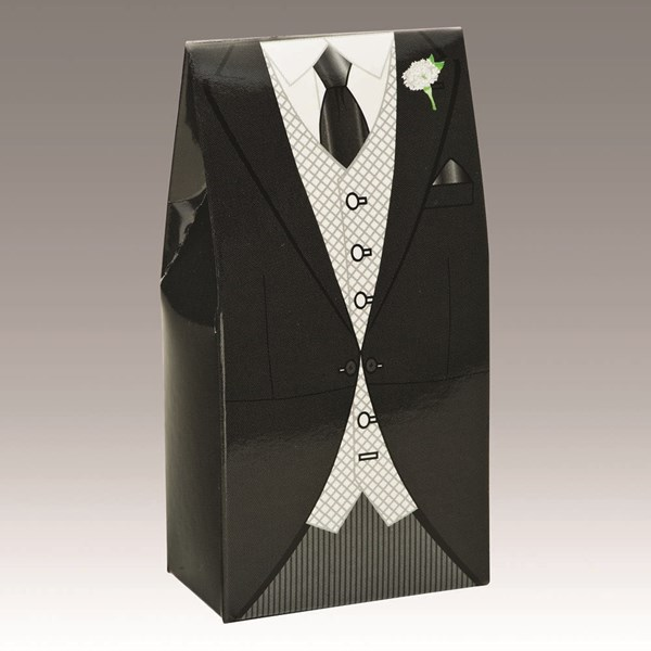Picture of Tuxedo Box