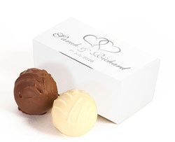Picture of Personalised Truffle Box