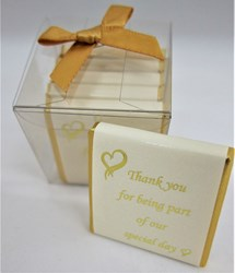 Picture of Special Day Chocolates Favour Box