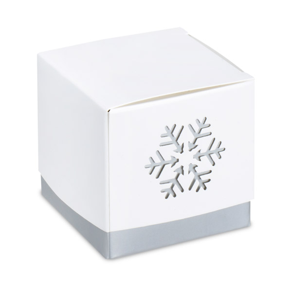 Picture of Snowflake Xmas Gift Box
