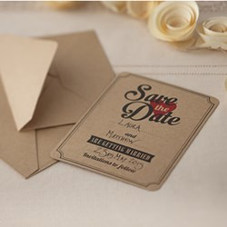 Picture of Save The Date Invitations