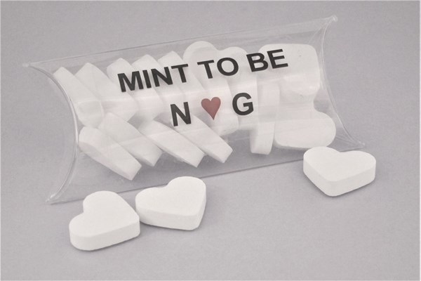 Picture of Mint To Be Wedding Favour