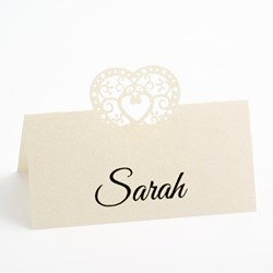 Picture of Filigree Place Cards