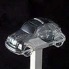 Picture of Clear Acrylic - Car