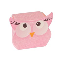 Picture of DIY Owl Friends Pink