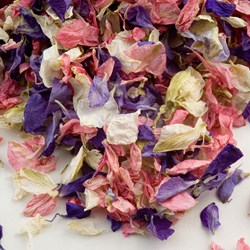 Picture of Real Flower Confetti