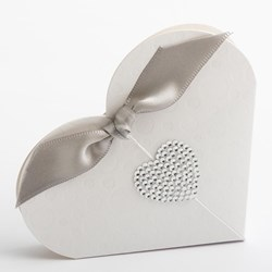 Picture of Sphere Pearl Favour Boxes