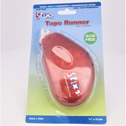 Picture of Tape Runner - High Tack Permanent