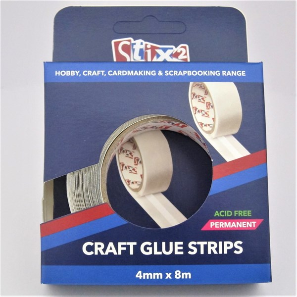 Picture of Craft Glue Strips