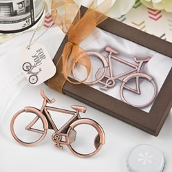 Picture of Vintage Bicycle Bottle Opener