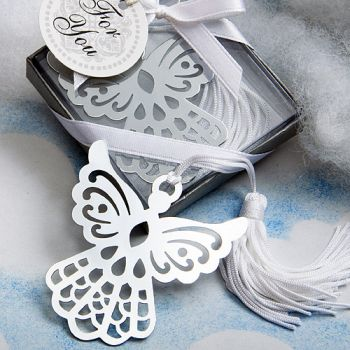 Picture of Angel Bookmark Favour