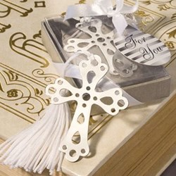 Picture of Cross Bookmark Favour