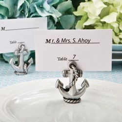 Picture of Anchor Place Card Holder