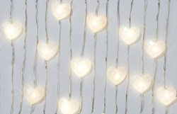 Picture of Heart String Lights