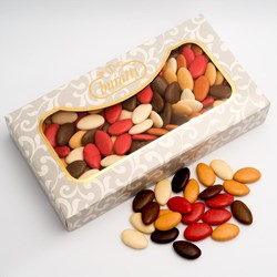 Picture of Kosher Seasonal Chocolate Dragees