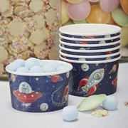 Picture of Space Adventure Treat Tubs