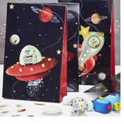 Picture of Space Adventure Party Bags