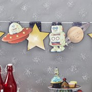 Picture of Space Adventure Bunting