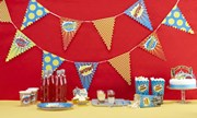 Picture of Pop Art Bunting