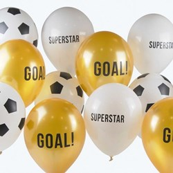 Picture of Football Party Balloons