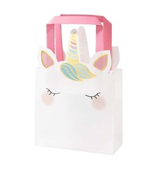 Picture of Unicorn Face Party Bags