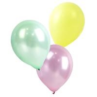 Picture of Pastel Party Balloons