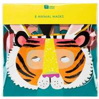 Picture of Animal Masks