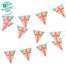 Picture of Union Jack Bunting